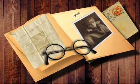 In this week's blog, Hannah Ellis explores the accuracy of memories #DylanThomas