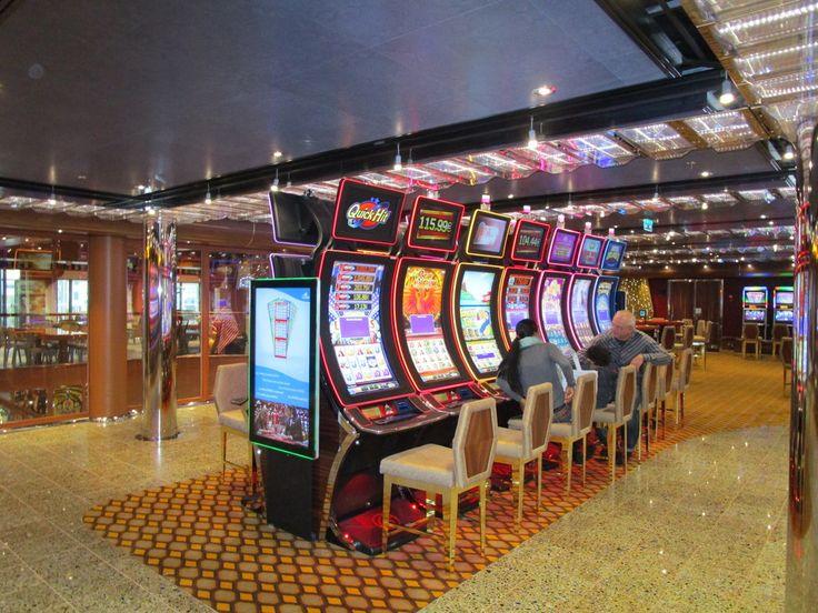 Entertainment - Kasino