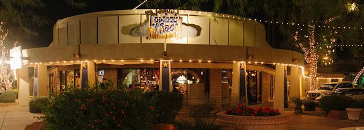 Cowboy Ciao - Downtown Scottsdale's Eclectic Restaurant and Wines