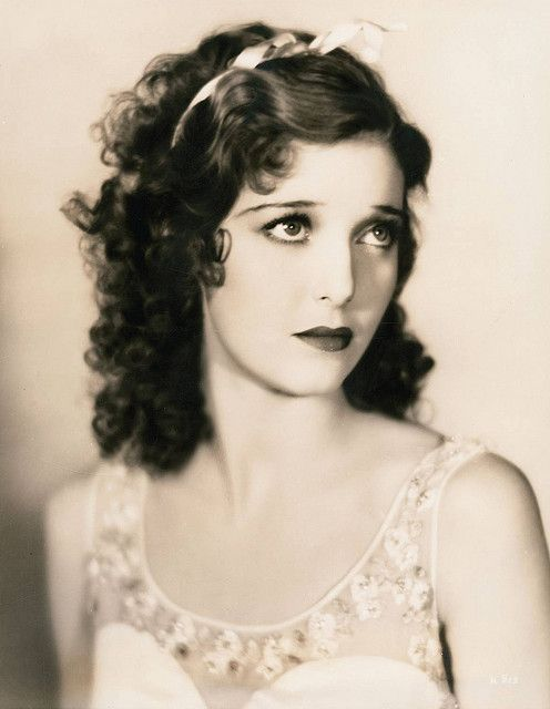 Loretta Young by Fred R Archer