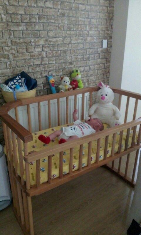 Bebek karyolası