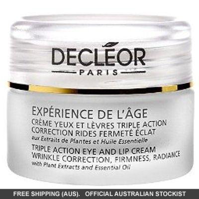 Decleor Experience De L'Age Eye