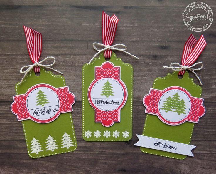 SemSee's Sparkly Scribblings: SugarPea Designs Holiday Release 2014: Sneak Peek Day 1