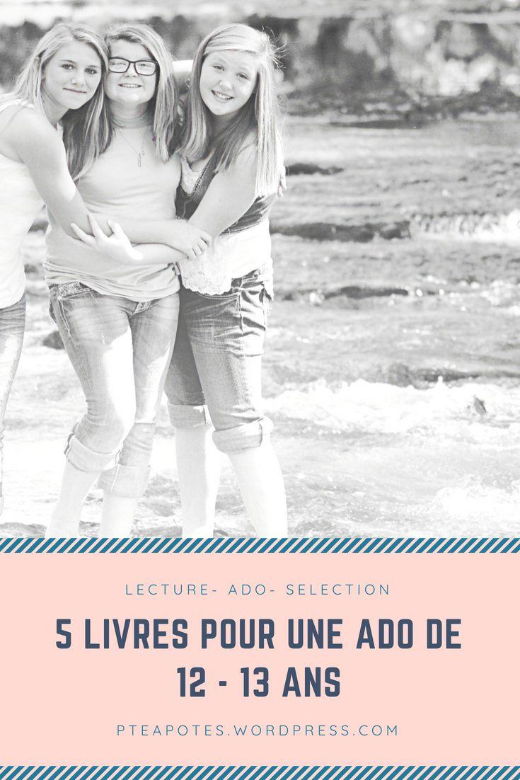 Livre Pour Ado 13 Ans : livre, Épinglé, Réussir, Rentrée, Classes, Année, Scolaire