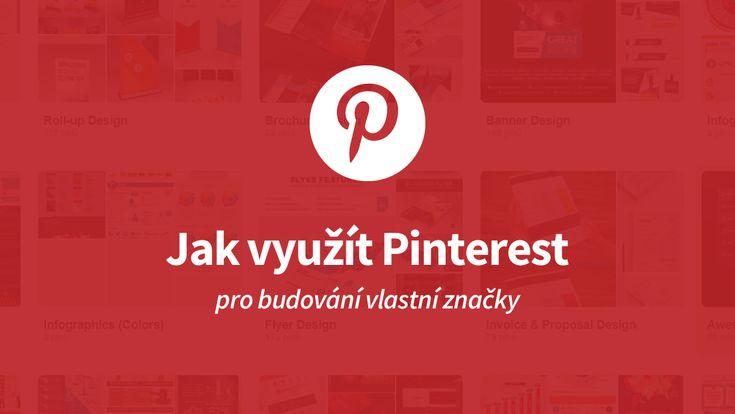 Sociální síť Pinterest je stále populárnější mezi uživateli, což je příležitostí k propagaci vlastní značky, ať už provozujete e-shop, firemní web a nebo osobní stránky. #pinteresttips