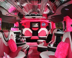 Luxury Car Hire Telford