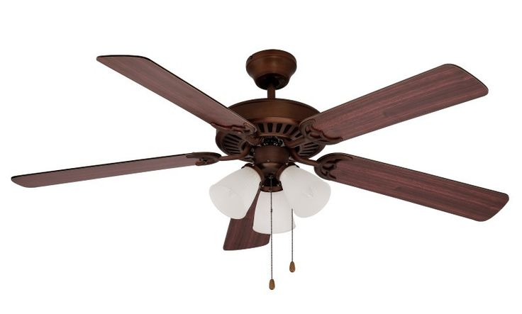 "52"" Westover 5-Blade Ceiling Fan"