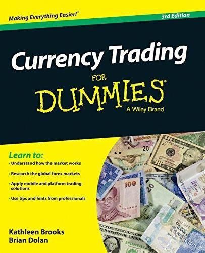 Currency Trading For Dummies Learnforex Tradeforex Forextradinginfo