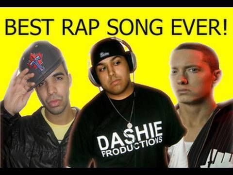 """DashieXP – BEST RAP SONG EVER!! """"Milk, Cookies, Soda, Chips!"""" I sing this all the time"""