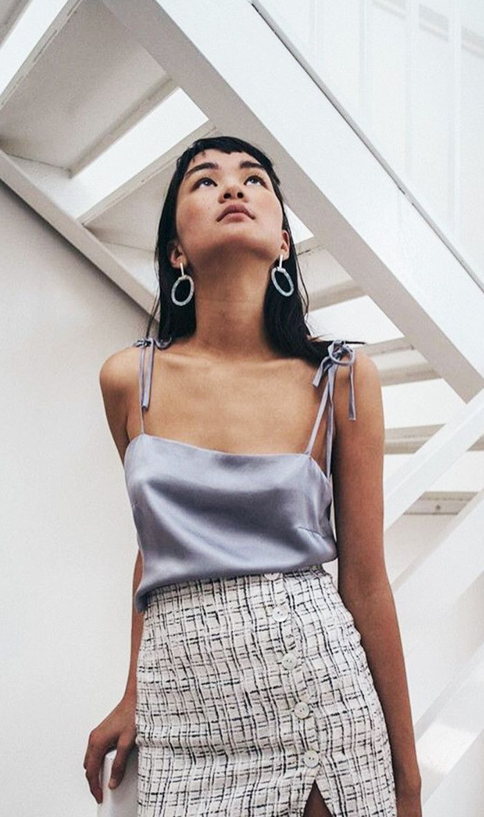 Find out which Australian brands fashion girls are loving right now here.