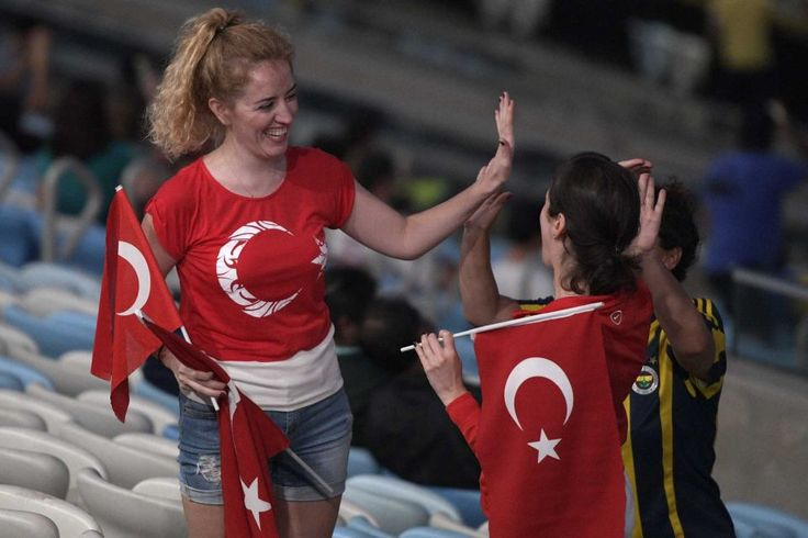 rio olympics 2016 turkey | ceremony of the rio 2016 olympic games at the…