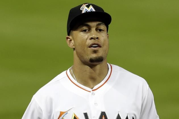 Giancarlo Stanton Contract: Latest News and Rumors on Negotiations with Marlins