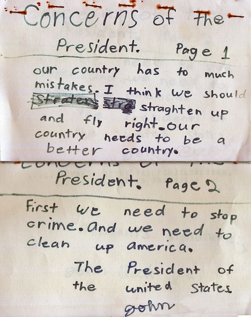 essay on president of india in english
