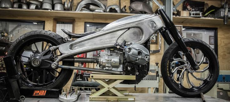 Blog - Motorcycle Parts and Riding Gear - Roland Sands Design