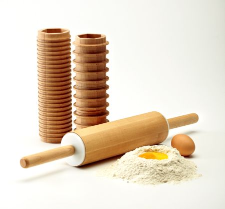 How to Make a Rolling Pin with a Box Router Jig Not a Lathe - Free Woodworking Plan