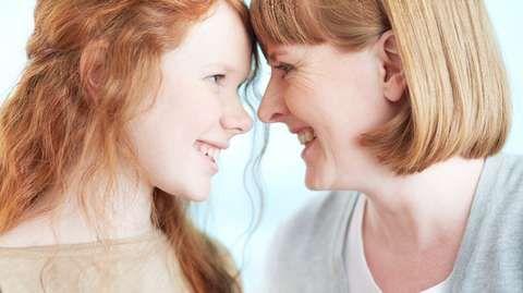 HJELP TENÅRINGEN DIN: Tenåringer trenger å vite at de er gode nok som de er, uavhengig av deres prestasjoner.