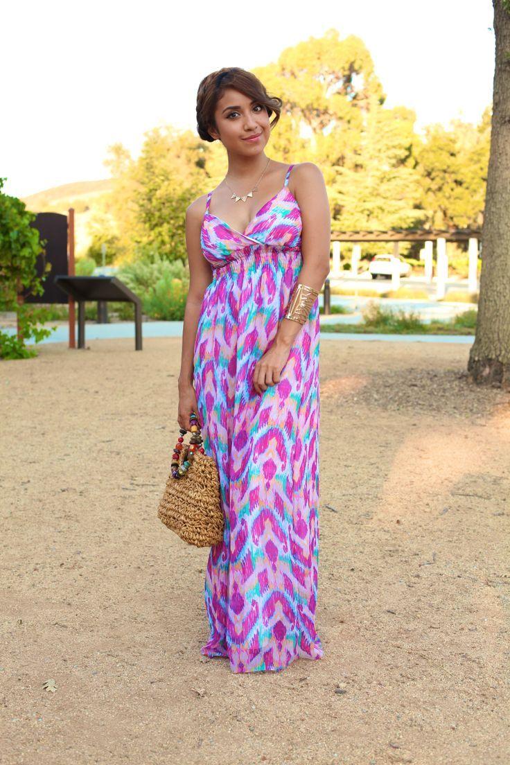 Beautiful long summer dresses burlington coat factory