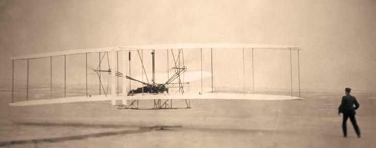 Learn about the Wright Brothers' First Flight in Outer Banks (OBX)! The memorial is a great place for kids to explore, learn and be inspired!