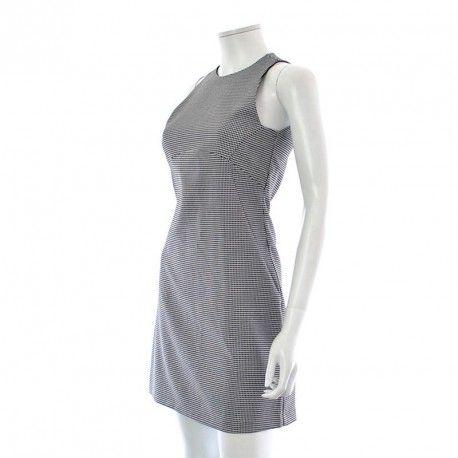 Robe - Mango - Suit - Celle-ci vous plait ?, retrouvez cette robe ici : https://www.entre-copines.be/fr/robes/robe-mango-suit-8059.html :     Entre-Copines : c'est l'expérience du neuf au prix de l'occasion ! N'hésitez pas à nous suivre ou à repin ;)  #Mango #bonnes affaires #bonplanmode #solderie #friperie #robes pas cher