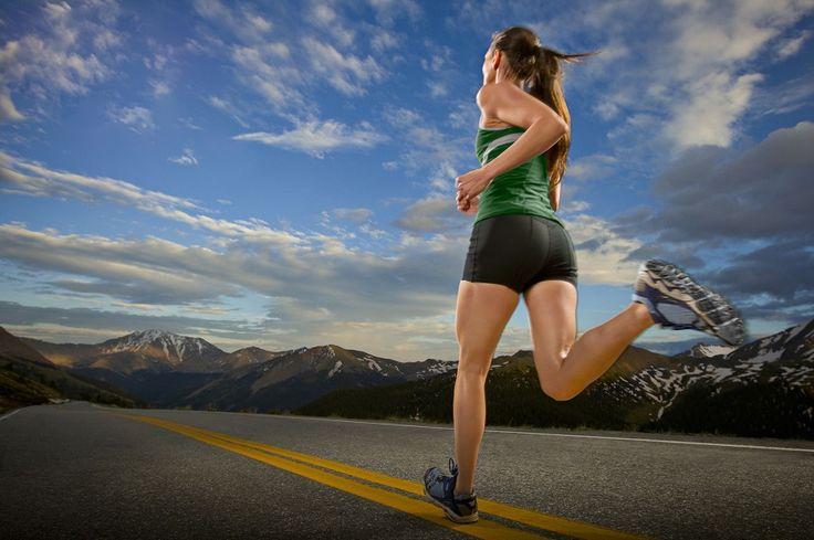 Correr é uma maneira incrivelmente popular de se exercitar.   Na verdade, estima-se que apenas nos EUA, mais de 64 milhões de pessoas ten...
