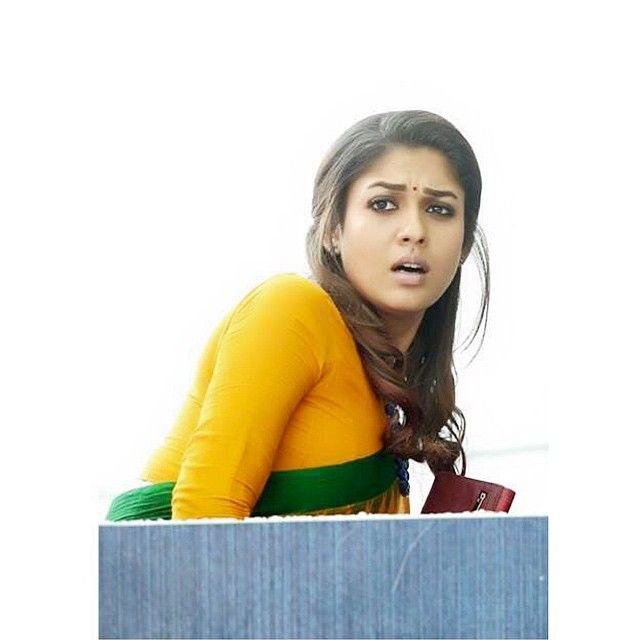 """1,148 Likes, 8 Comments - N A Y A N (@nayantharaofficial) on Instagram: """"bhaskar the rascal 🎬 .…"""""""