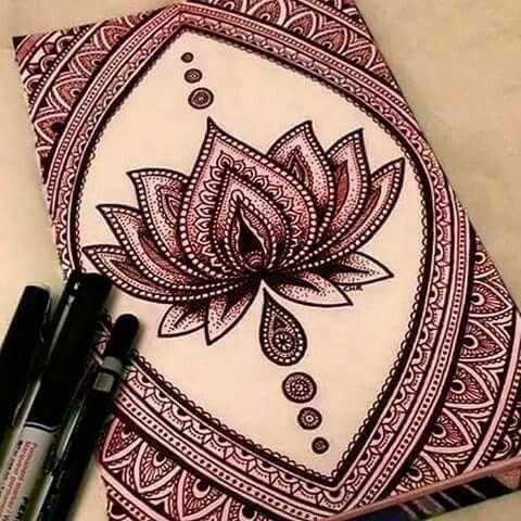 Картинка с тегом «art, drawing, and flowers»