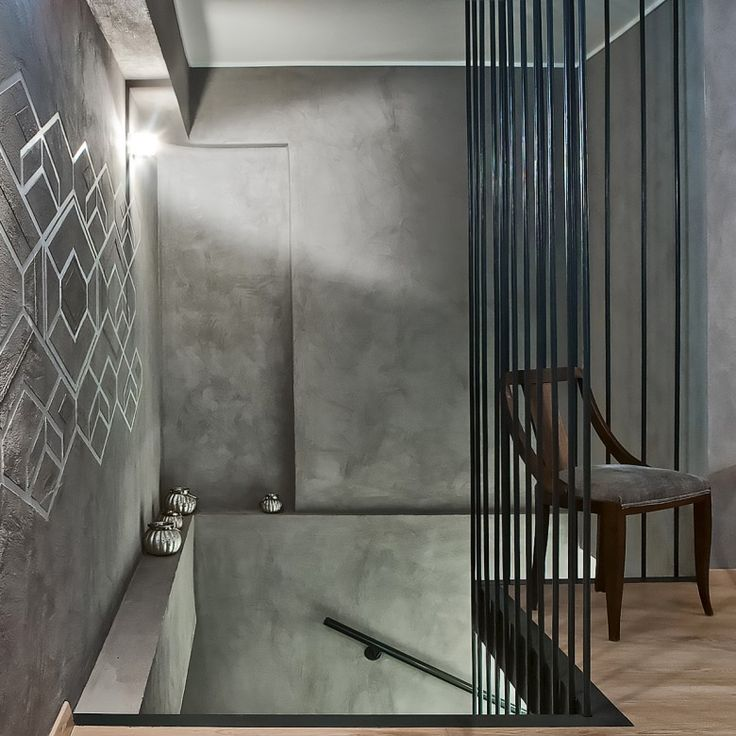 43 best images about concrete effect wall finishes using How to finish a concrete wall