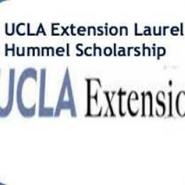 2017 UCLA Extension Laurel Hummel Scholarship for International Students, USA, and applications are submitted tillAugust 1. International Student Office at UCLA Extension is inviting application forLaurel Hummelscholarship available for international students.Usually 4 awards are made each quarter. http://www.scholarshipsbar.com/2016-ucla-extension-laurel-hummel-scholarship.html