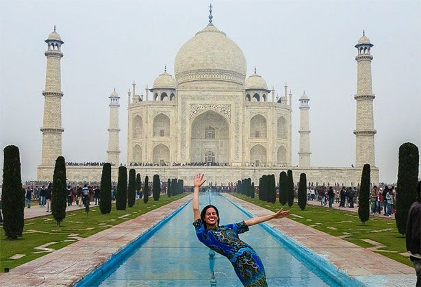 Inside The Taj Mahal India 12 Facts Visiting Taj Mahal Visiting Learn History
