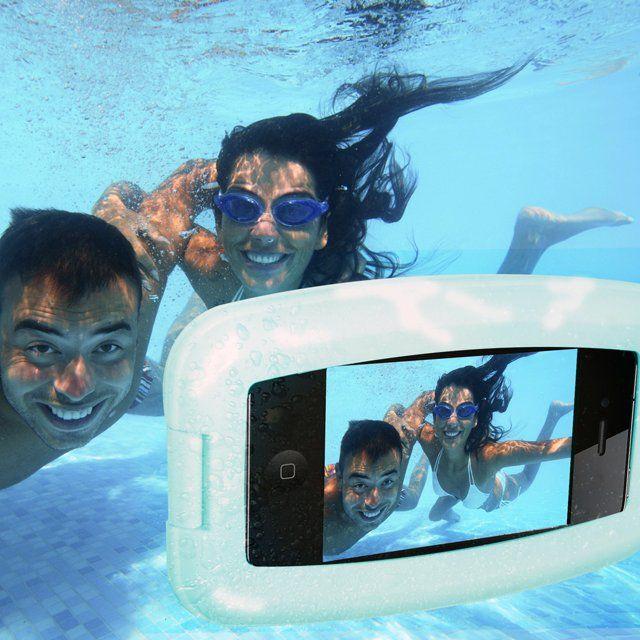 Aqua Waterproof Phone Case