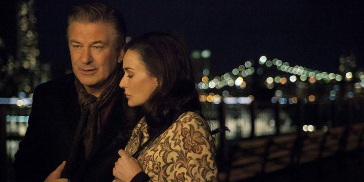 Concours : Gagnez 5 liens du film Amour Aveugle en vo (Blind) un film réalisé par Michael Mailer, avec Alec Baldwin, Demi Moore accompagné de Dylan McDermott !