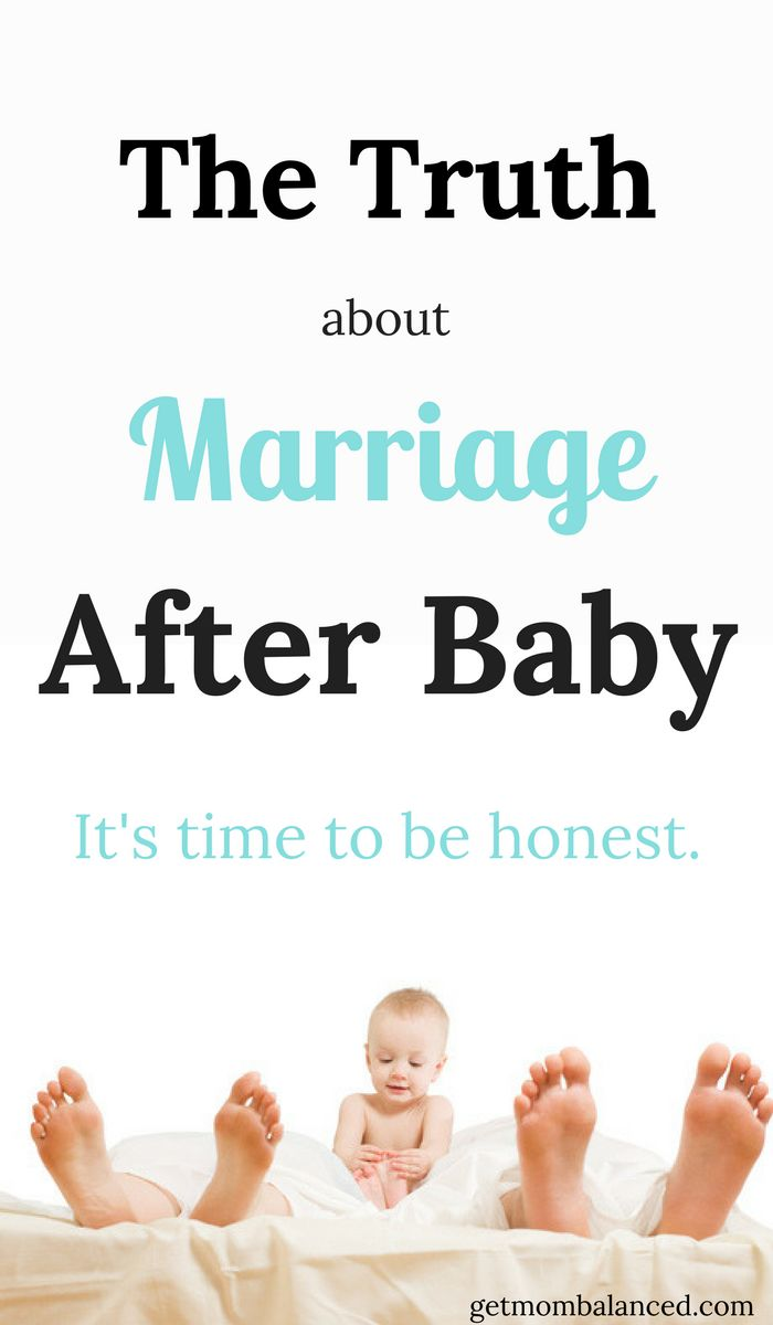 Marriage after baby truths | The challenges baby can bring | Tips for improving relationship after baby | Honesty with friends