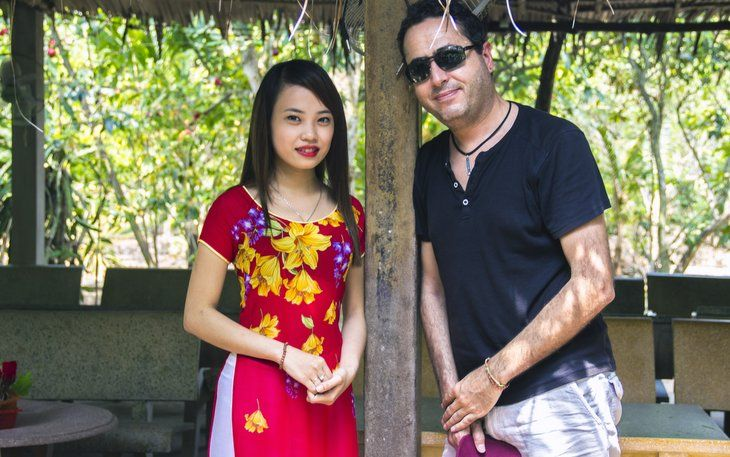 Vietnam Kizlar