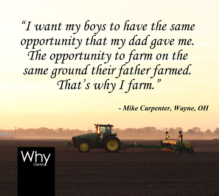 Why I Farm: Behind the Movement