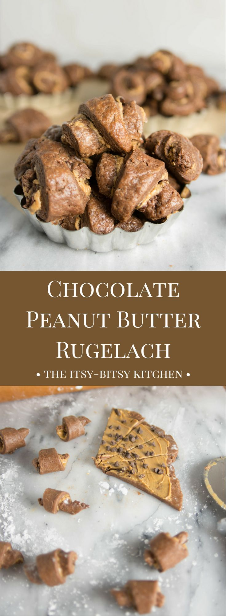 Best 25+ Rugelach recipe ideas only on Pinterest | Easy hanukkah ...
