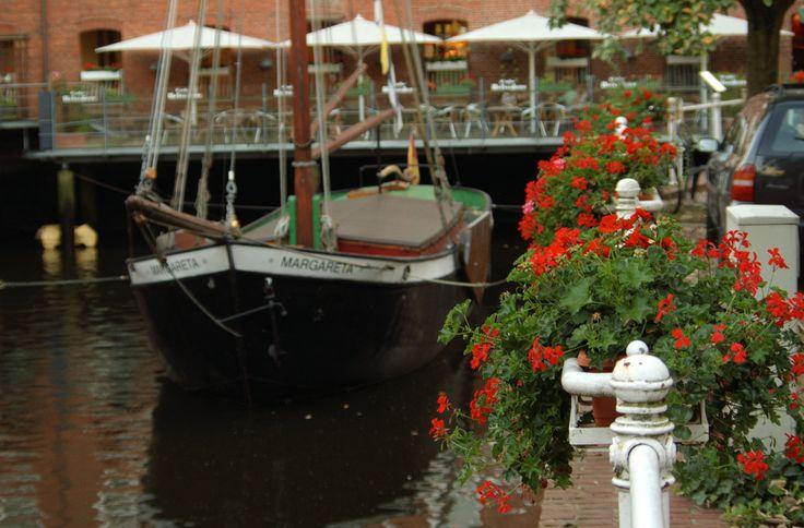 Altstadt-Hafen von emar
