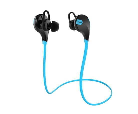Auriculares deportivos Bluetooth Aukey SÓLO 12,99€
