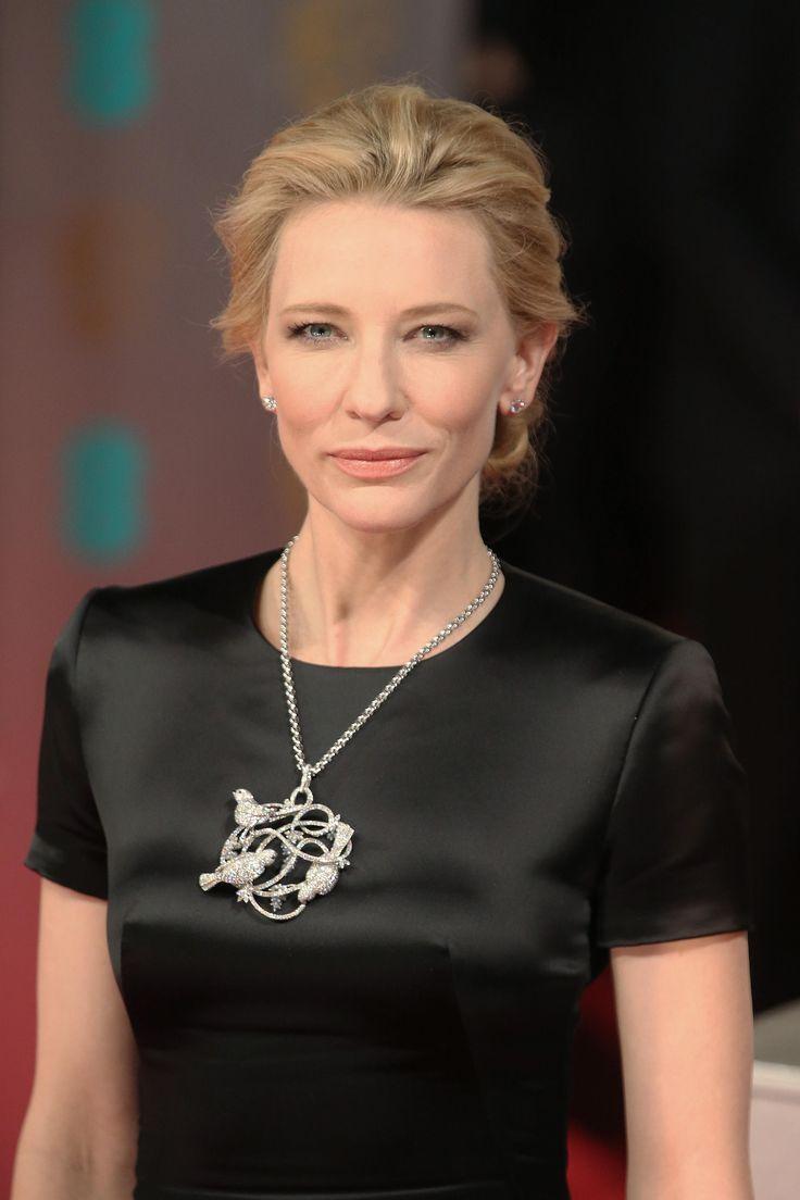 Cate Blanchett - EE British Academy Film Awards 2014 - Photo 8