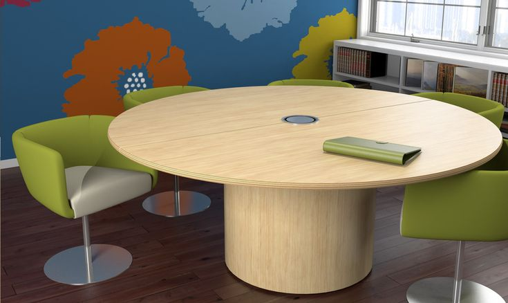 100+ Round Conference Table - Cool Apartment Furniture Check more at http://livelylighting.com/round-conference-table/