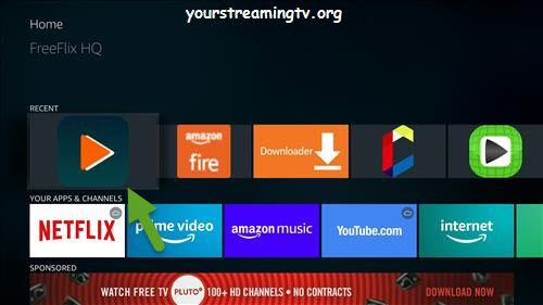 How To Install FreeFlix HQ On FireStick & FireTV – Your