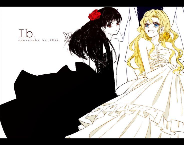 Ib - Ib and Mary