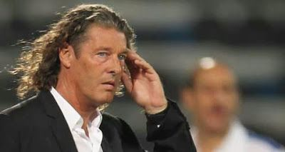 Best Football Coachs: The French coach Metsu died after a struggle with cancer
