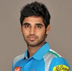 Indian Rising Star Cricketer Bhuvaneshwar Kumar Biography.Bhuvaneshwar Kumar or B kumar is the rising star cricketer of India. From his last match we can assume that how good he is in his field.