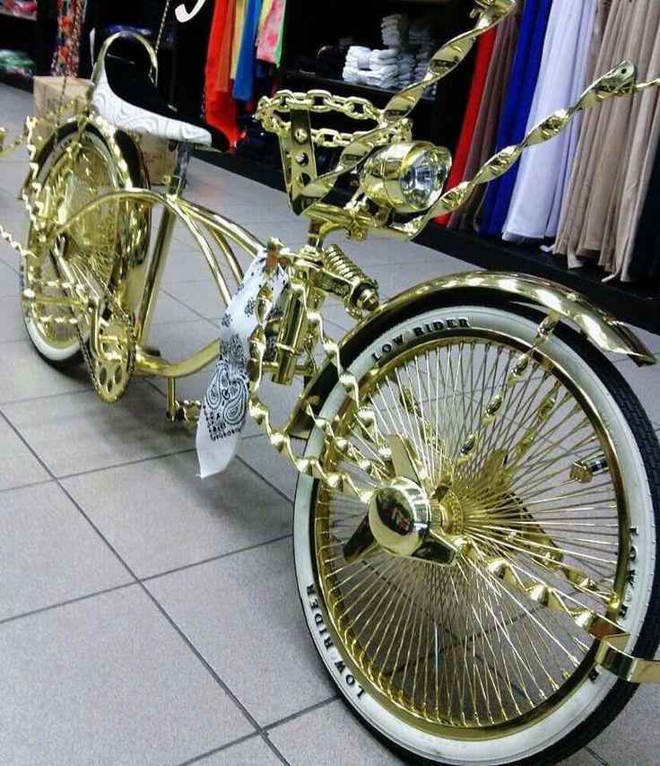 1996 Lowrider Bike Pedal Lowrider Bikes Pinterest Bike