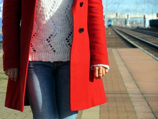 Karalajn: H&M jeans