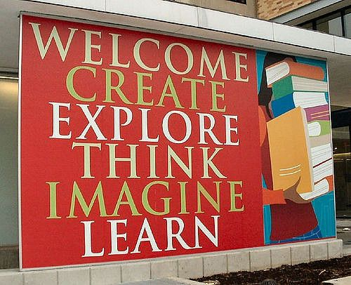 Library: Signage - a gallery on Flickr                                                                                                                                                                                 More