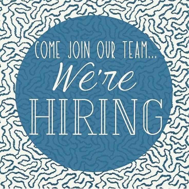 Come Join The Best! We're Hiring Estheticians And