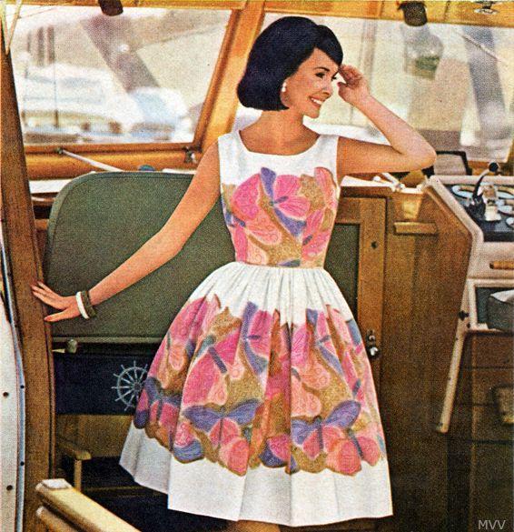 мода 1960-х годов фото: 14 тыс изображений найдено в Яндекс.Картинках