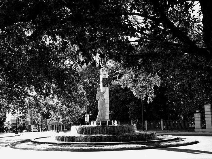 La Carrasca - #Ponferrada - #León FOTOGRAFÍA: Juan Manuel López Gay - Lolo