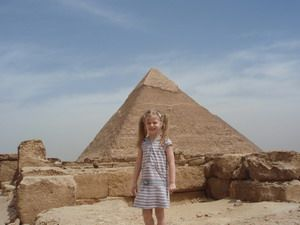 Pyramids of Giza / http://www.shaspo.com/cairo-short-break-holidays-egypt-holidays / Visit the Legendary Pyramdis with Cairo Short Breaks Packages.